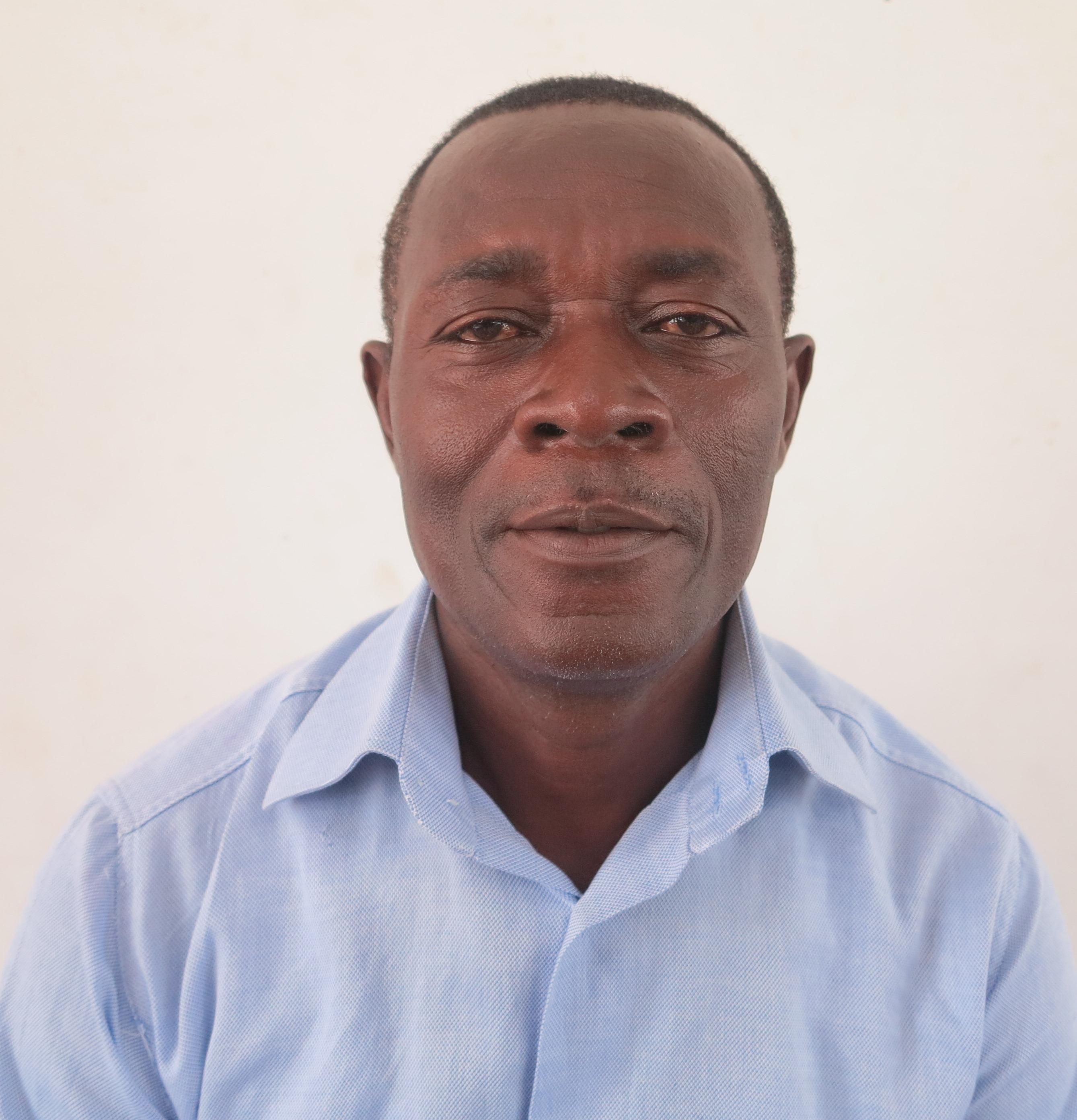 Mr. Seth Owusu