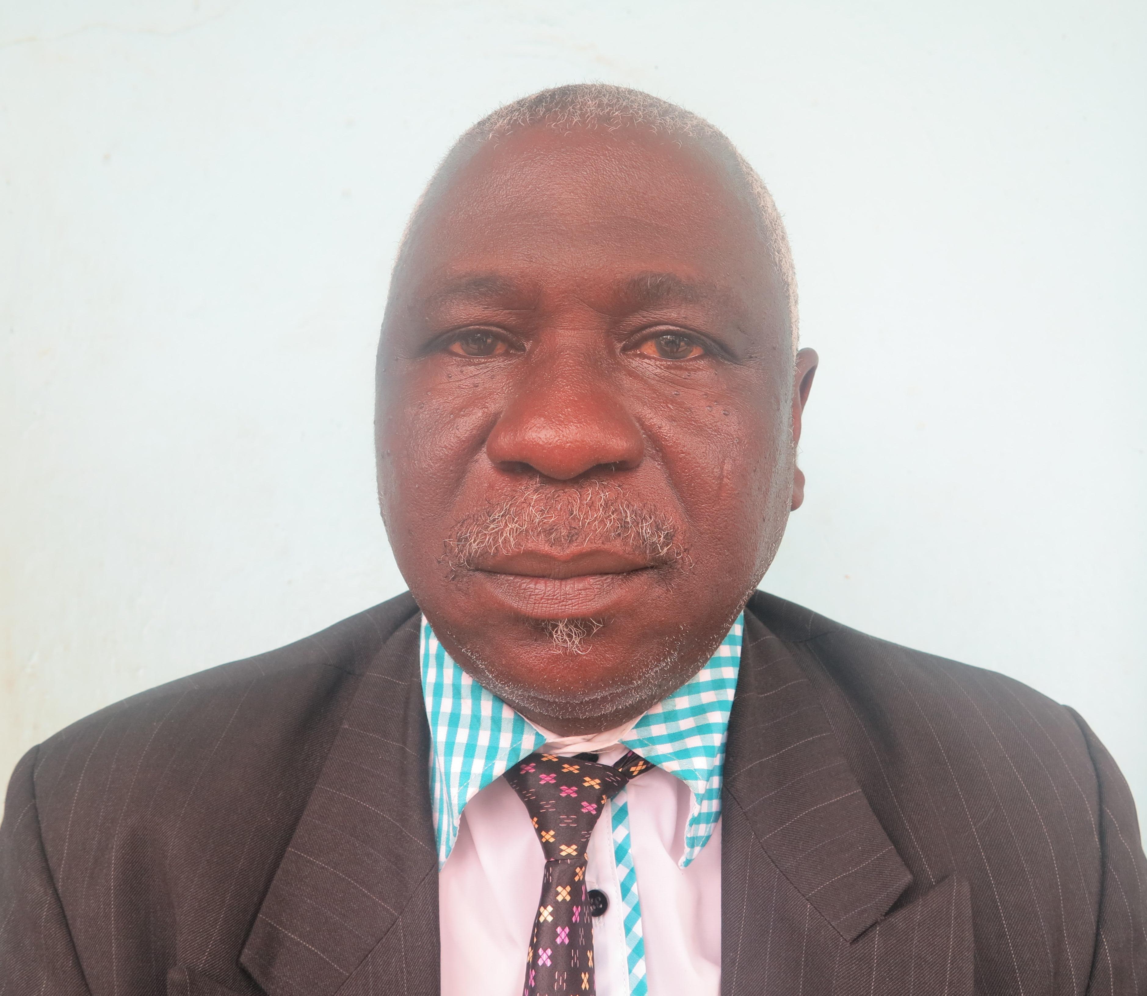 Mr. Adjei Asenso
