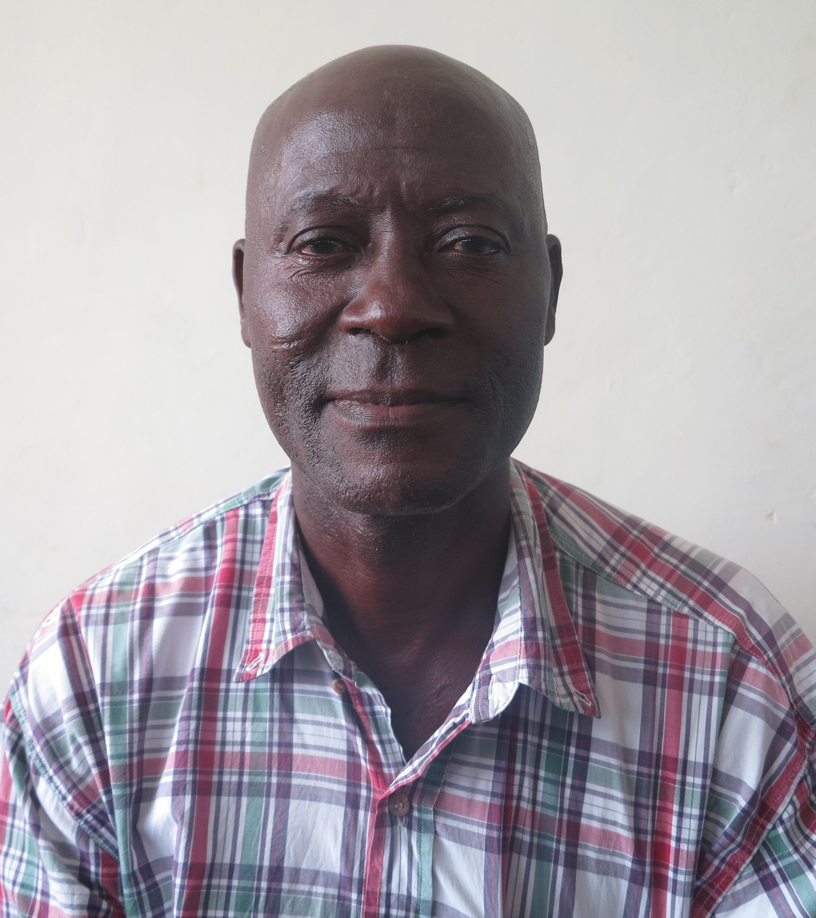 Mr. Ekow Ayensu Kenneth