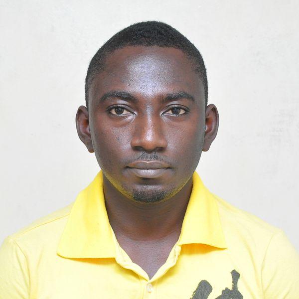 Mr. Ray Oppong Aboagye