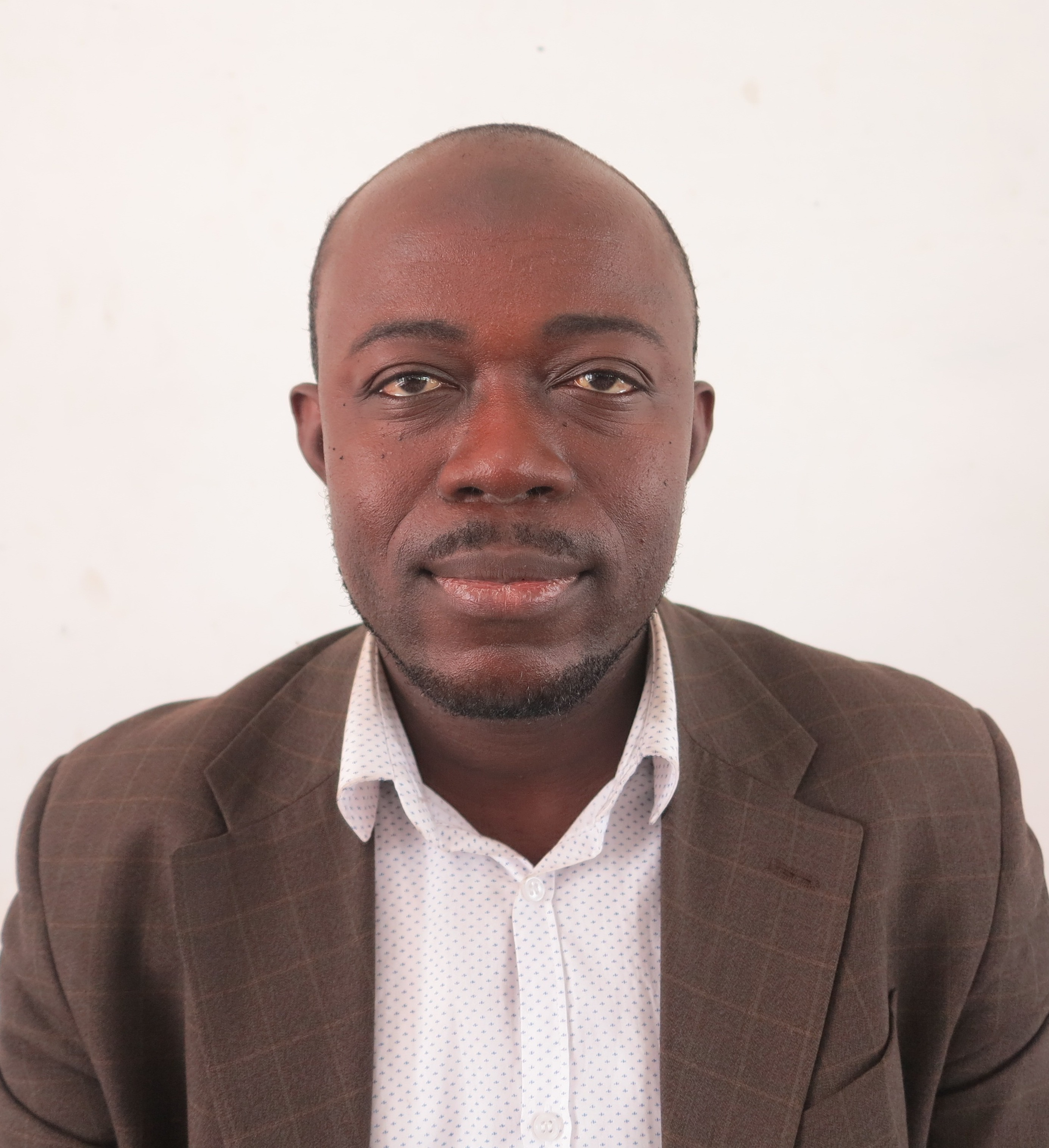 Mr. Ibrahim Tanko